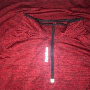 Reebok men's 3xl pullover